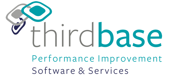 thirdbase software and services logo